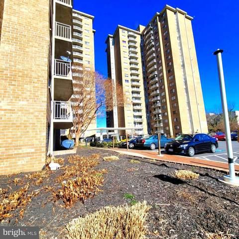 1836 Metzerott Road #1108, ADELPHI, MD 20783 (#MDPG595822) :: Network Realty Group