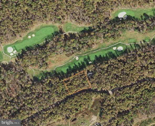 13 Mountain View Estates (Thousand Acres), SWANTON, MD 21561 (#MDGA134396) :: AJ Team Realty