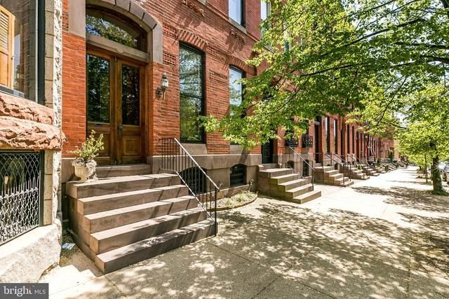 1723 Park Avenue, BALTIMORE, MD 21217 (#MDBA539024) :: Bruce & Tanya and Associates