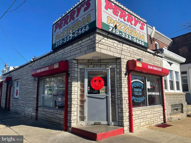 4221 Benner Street, PHILADELPHIA, PA 19135 (#PAPH984718) :: RE/MAX Main Line