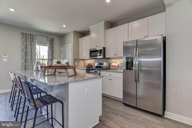 6030 Peckingstone Street, NEW MARKET, MD 21774 (#MDFR277364) :: EXIT Realty Enterprises