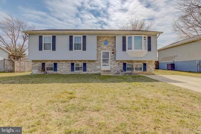 45675 Schooner Court, GREAT MILLS, MD 20634 (#MDSM174324) :: Berkshire Hathaway HomeServices McNelis Group Properties
