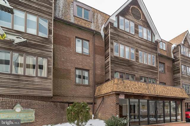 1025-UNIT N Madison Street #109, WILMINGTON, DE 19801 (#DENC520502) :: Ram Bala Associates | Keller Williams Realty