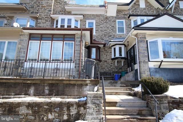 925 Marlyn Road, PHILADELPHIA, PA 19151 (#PAPH984752) :: Sunrise Home Sales Team of Mackintosh Inc Realtors