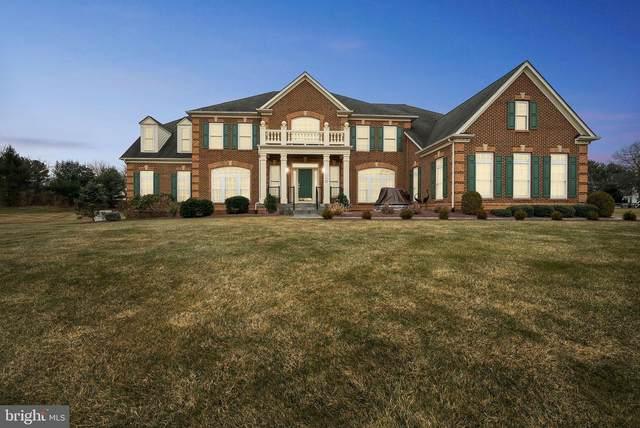 108 Parsons Lane, NEWTOWN, PA 18940 (#PABU520068) :: Linda Dale Real Estate Experts