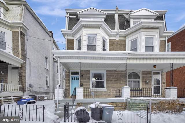 4333 Manayunk Avenue, PHILADELPHIA, PA 19128 (#PAPH984766) :: Colgan Real Estate
