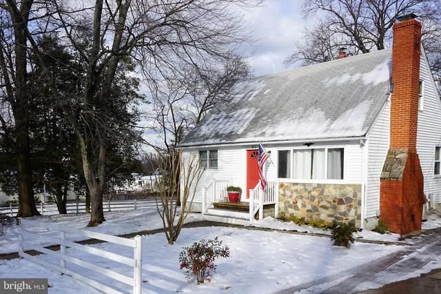 812 Clifton Avenue, ARNOLD, MD 21012 (#MDAA458474) :: Revol Real Estate