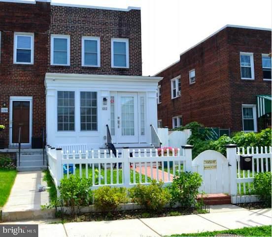 1212 Oronoco Street, ALEXANDRIA, VA 22314 (#VAAX255834) :: Jacobs & Co. Real Estate