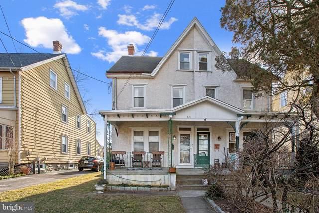 871 Penn Street, BRYN MAWR, PA 19010 (#PADE539056) :: RE/MAX Main Line