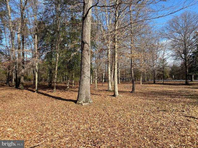 Parcel 81 Leonardtown Road, WALDORF, MD 20601 (#MDCH221588) :: The Maryland Group of Long & Foster Real Estate