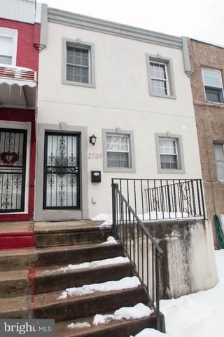 2739 S Marshall Street, PHILADELPHIA, PA 19148 (MLS #PAPH984808) :: Maryland Shore Living   Benson & Mangold Real Estate