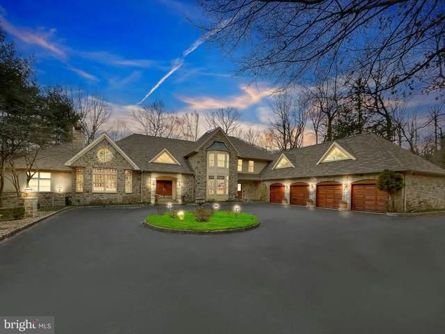 1900 Deer Run, MEADOWBROOK, PA 19046 (#PAMC682160) :: Jason Freeby Group at Keller Williams Real Estate