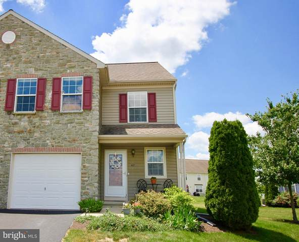 67 Harvest Mill Lane, PALMYRA, PA 17078 (#PALN117784) :: The Joy Daniels Real Estate Group