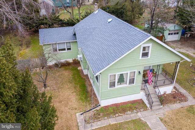 520 Clover Avenue, CHERRY HILL, NJ 08034 (#NJCD412718) :: Jason Freeby Group at Keller Williams Real Estate