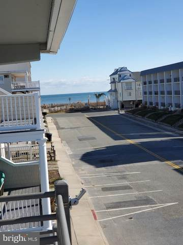 14 144TH Street #302, OCEAN CITY, MD 21842 (#MDWO119956) :: Bright Home Group