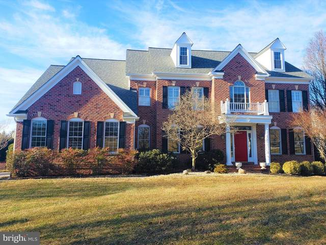 3601 Clear Drive Court, GLENWOOD, MD 21738 (#MDHW290220) :: AJ Team Realty