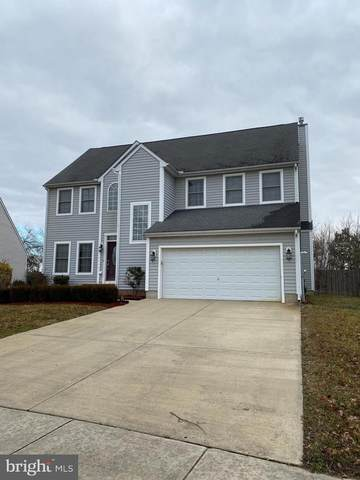 8822 Roundhouse Circle, EASTON, MD 21601 (#MDTA140322) :: AJ Team Realty