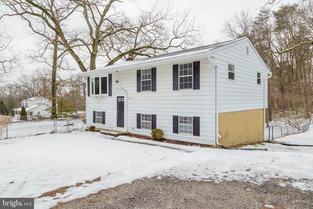 1235 Thompson Avenue, SEVERN, MD 21144 (#MDAA458514) :: Jacobs & Co. Real Estate