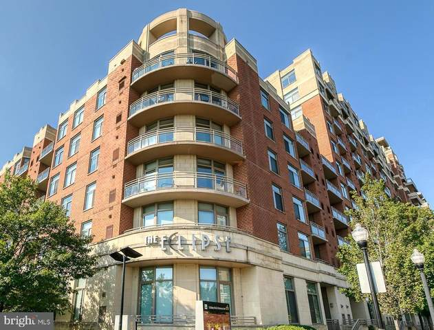 3600 S Glebe Road 435W, ARLINGTON, VA 22202 (#VAAR175966) :: Dart Homes