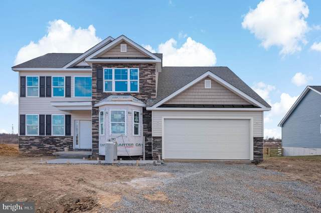 H20 Recife Court, MARTINSBURG, WV 25403 (#WVBE183520) :: AJ Team Realty
