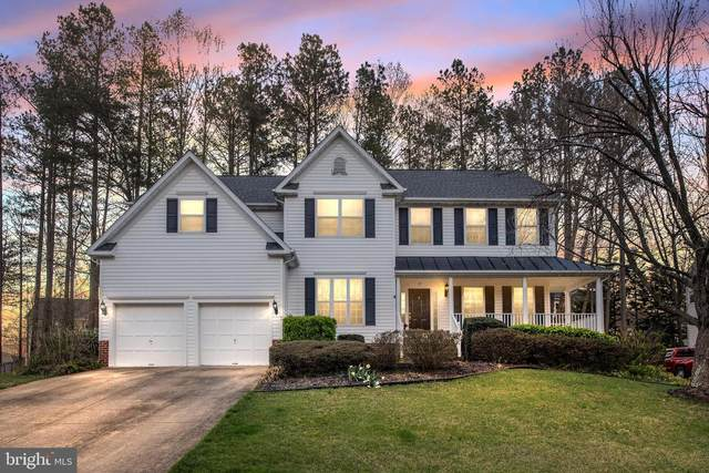 39 Monument Drive, STAFFORD, VA 22554 (#VAST229006) :: The MD Home Team