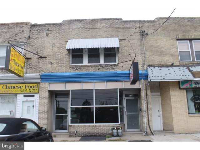 236 Shadeland Avenue, DREXEL HILL, PA 19026 (#PADE539070) :: Keller Williams Real Estate