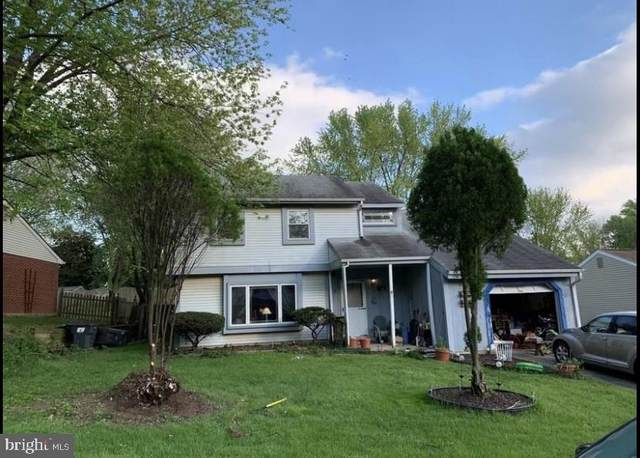 4 Colin Court, CLAYMONT, DE 19703 (#DENC520524) :: RE/MAX Coast and Country
