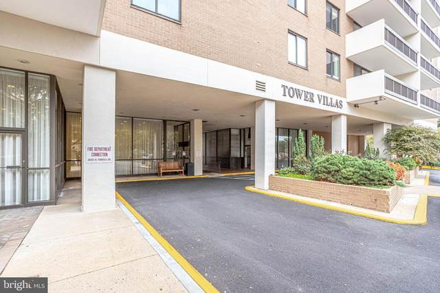 3800 Fairfax Drive #709, ARLINGTON, VA 22203 (#VAAR175968) :: City Smart Living