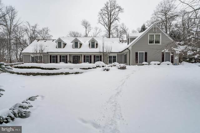 3420 Aquetong Road, DOYLESTOWN, PA 18902 (#PABU520078) :: Linda Dale Real Estate Experts