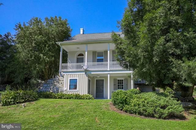715 Fruitville Pike, MANHEIM, PA 17545 (#PALA176966) :: Iron Valley Real Estate