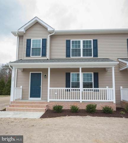 2006 S Old Mill Drive, POCOMOKE CITY, MD 21851 (#MDWO119964) :: Corner House Realty