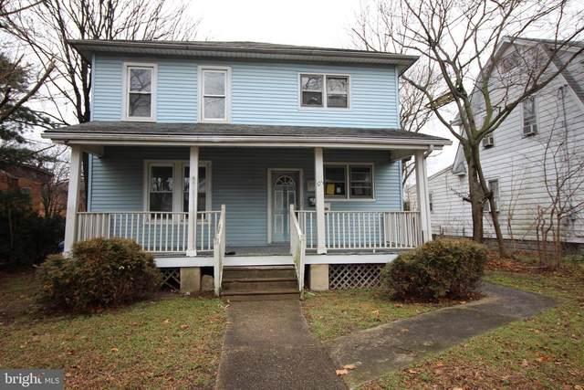 105 Rancocas Avenue, RIVERSIDE, NJ 08075 (MLS #NJBL390948) :: The Sikora Group