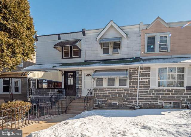 129 N Carol Boulevard, UPPER DARBY, PA 19082 (#PADE539080) :: Sunrise Home Sales Team of Mackintosh Inc Realtors