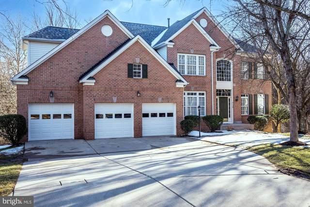 6128 Rippling Tides Terrace, CLARKSVILLE, MD 21029 (#MDHW290230) :: City Smart Living