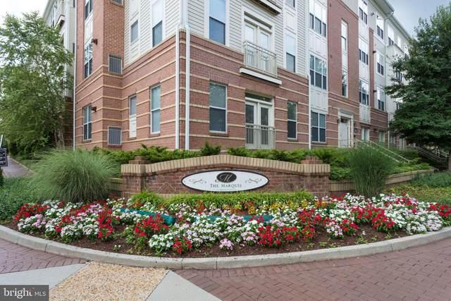 2791 Centerboro Drive #285, VIENNA, VA 22181 (#VAFX1179438) :: Ram Bala Associates | Keller Williams Realty