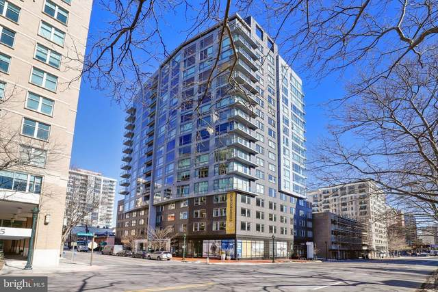 4960 Fairmont Avenue #1004, BETHESDA, MD 20814 (#MDMC743526) :: Gail Nyman Group