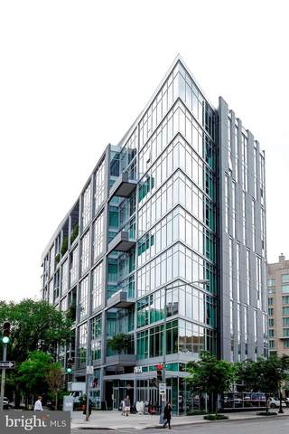 1177 22ND Street NW 2G, WASHINGTON, DC 20037 (#DCDC506866) :: Realty One Group Performance