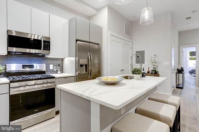 1420 North Capitol Street NW #102, WASHINGTON, DC 20001 (#DCDC506868) :: EXIT Realty Enterprises