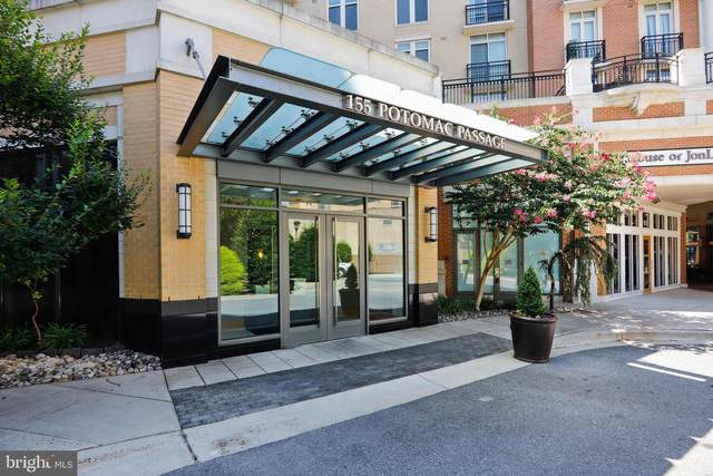 155 Potomac #331, OXON HILL, MD 20745 (#MDPG595920) :: ExecuHome Realty