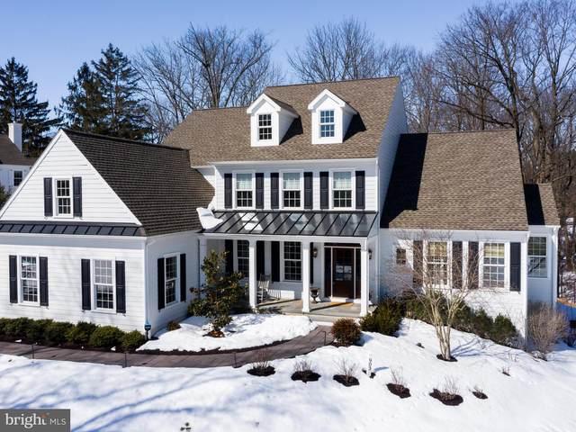 903 Sorrell Hill Drive, MALVERN, PA 19355 (#PACT528918) :: Sunrise Home Sales Team of Mackintosh Inc Realtors
