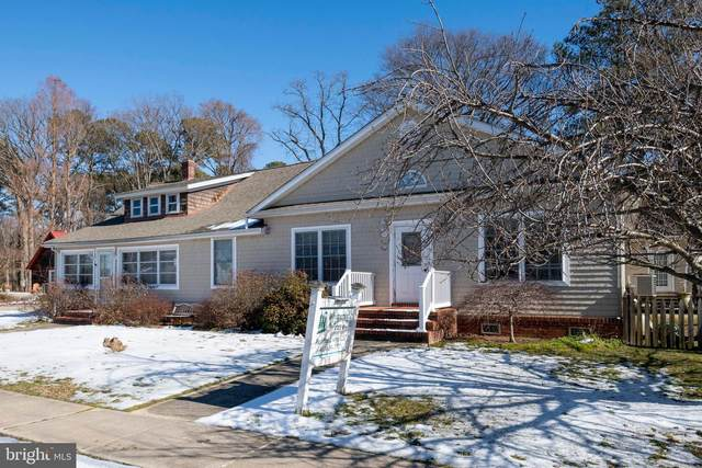 5811 S Hawthorne Avenue, ROCK HALL, MD 21661 (#MDKE117620) :: AJ Team Realty