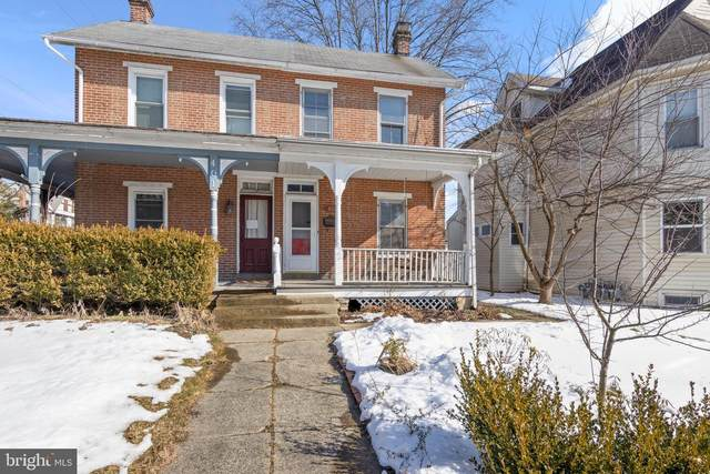403 S Union Street, KENNETT SQUARE, PA 19348 (#PACT528922) :: Linda Dale Real Estate Experts