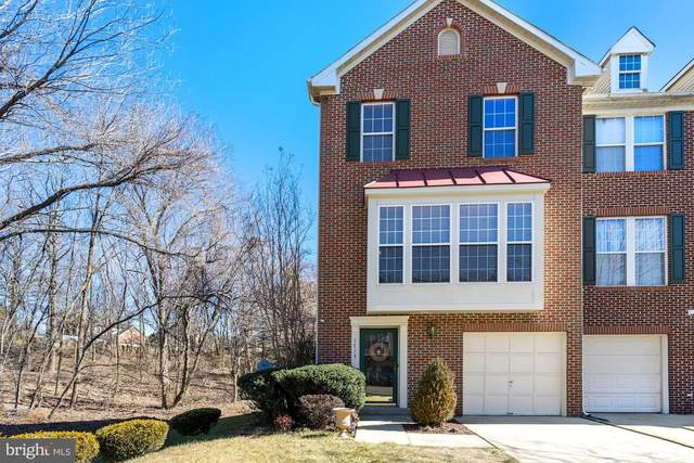 1713 Crimson Place, BOWIE, MD 20721 (#MDPG595924) :: Revol Real Estate
