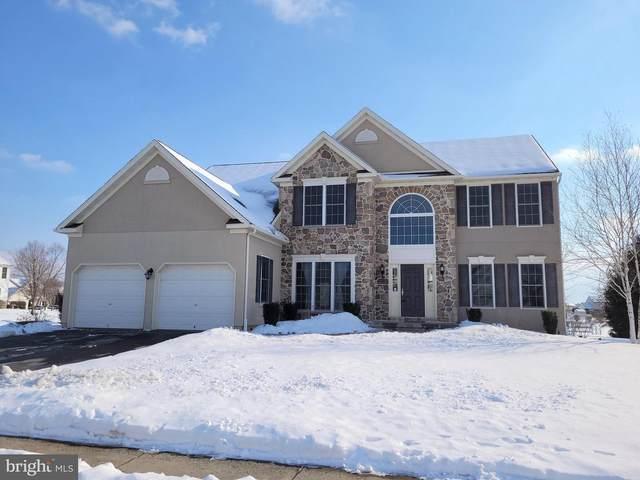 32 Ladderback Lane, PALMYRA, PA 17078 (#PALN117794) :: The Joy Daniels Real Estate Group