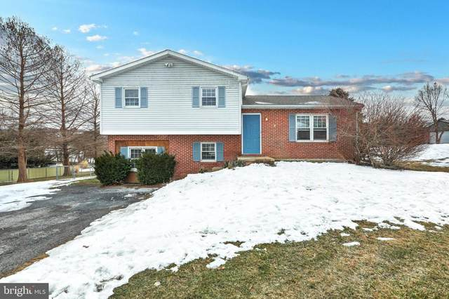 905 Ruby Lane, WRIGHTSVILLE, PA 17368 (#PAYK152546) :: The Joy Daniels Real Estate Group