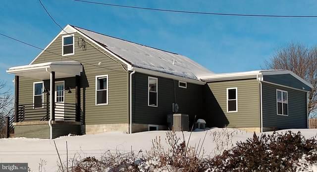 814 Church Street, WAYNESBORO, PA 17268 (#PAFL177894) :: The Joy Daniels Real Estate Group