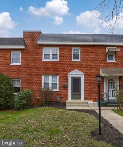 1216 Union Street, LANCASTER, PA 17603 (#PALA177030) :: The Joy Daniels Real Estate Group