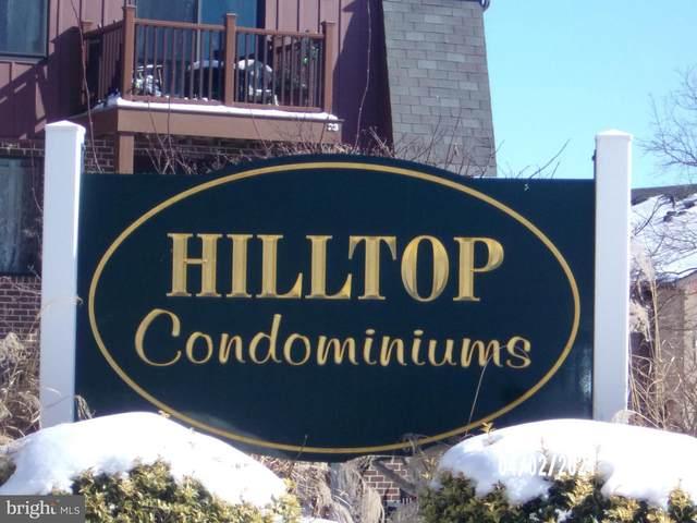 5200 Hilltop Drive D3, BROOKHAVEN, PA 19015 (#PADE539096) :: Bob Lucido Team of Keller Williams Integrity