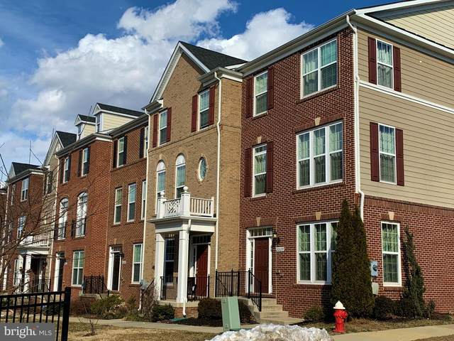 20637 Lister Terrace, ASHBURN, VA 20147 (#VALO430268) :: Colgan Real Estate