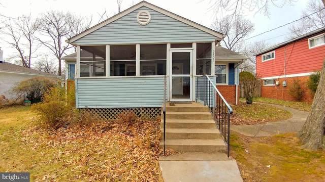 9806 49TH Avenue, COLLEGE PARK, MD 20740 (#MDPG595958) :: Colgan Real Estate